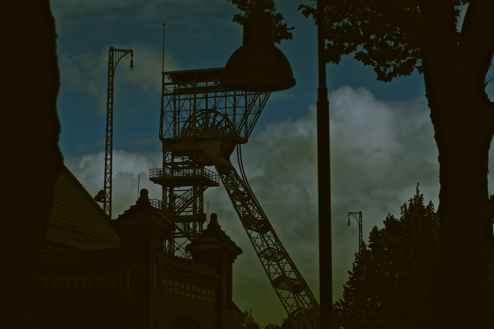 KLANGGARN & FIPS BACK FROM ZOLLVEREIN 03